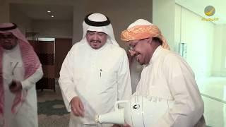 معالي وزير الحج والعمرة يدشن منصة الحج الذكية