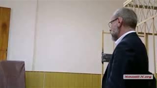 Видео Новости-N: Суд по Копейке