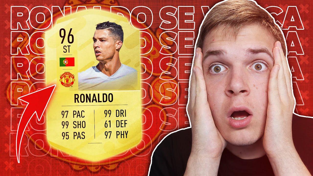Download TRANSFERI KOJI ĆE SE MOŽDA DOGODITI!? *Ronaldo napušta Juventus*