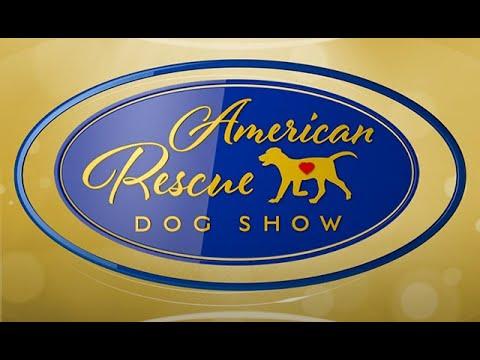 2018 American Rescue Dog Show Preview - Hallmark Channel