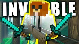 Oh Dios Mio soy INVISIBLE | Minecraft #30