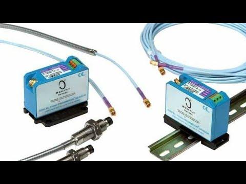Vibration Monitoring System Instrument Tutorial