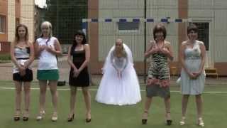 Свадебная видеосъёмка Кривой Рог Свадебное видео Свадебный Ролик