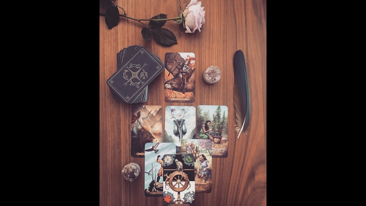 Sagittarius July 2019 Psychic ★ Tarot Reading - Ace of Cups at the Heart of  it All!