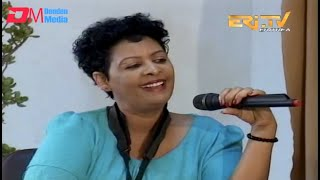 ERi-TV, Eritrea - ሳይዳ (Sayda)፡ Saxophonist Freweini Tewolde