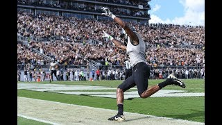New Year's Six Bowl Game Announcement - UCF to Play in Peach Bowl