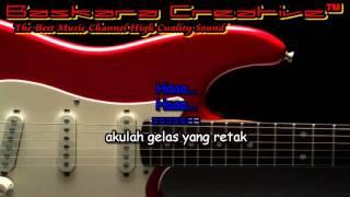 Download Gelas Retak Mansur S karaoke No Vokal Mp3