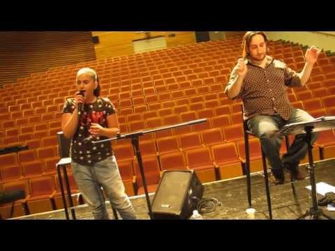 AGAM  BUHBUT   / Andalusian Orchestra Ashqelon ( Conductor : Tom Cohen ) & Agam Buhbut