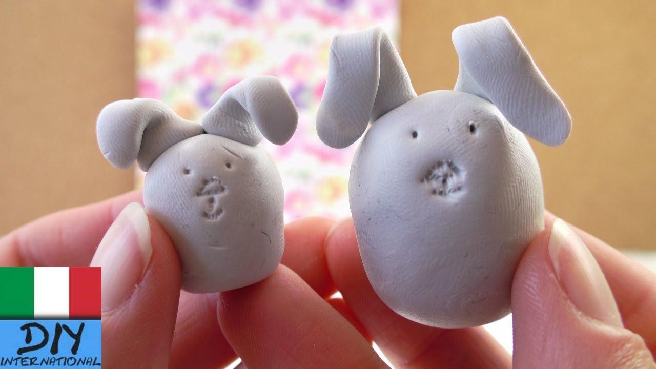 Coniglietti di pasqua di dash diy per pasqua decorazioni e regali fai da te youtube - Pasqua decorazioni fai da te ...