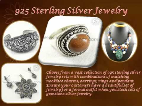 Indian Silver Jewelry Online