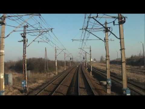 TLK86100 Szczecin Wstowo - Krzyż - (Poznań)