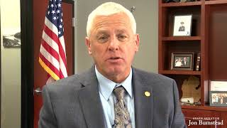 Sen. Bumstead: Let's work together to adopt a budget that helps everyone