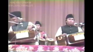 Abdullah Niazi Qawwal In America