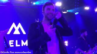 Glorious-Måns Zelmerlöw GalaJul 10 december 2016