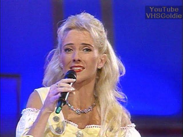 Marianne Cathomen - Hey Baby, küss mich noch mal - 2001 - #1