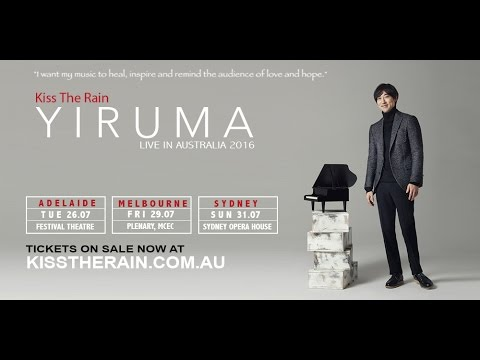 YIRUMA - Street Interview in Adelaide AU 2016