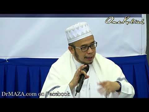 20180110-SS Dato Dr Asri-PZJM | Di Penjara Janji_Toha 124