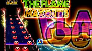 Download lagu The Fiery Concert - Five Minutes - Miss U Love U ( Lv 4 Crazy ) with FlameOut