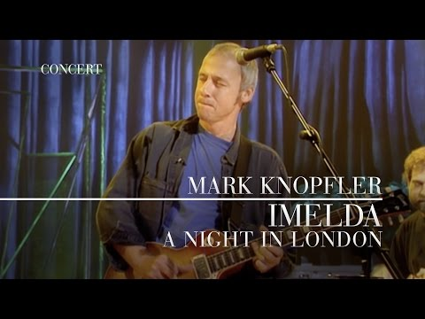 Mark Knopfler - Cannibals (A Night In London | Official Live Video) from YouTube · Duration:  6 minutes 41 seconds