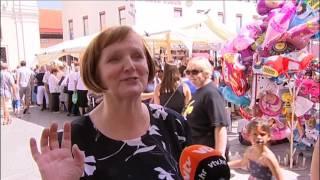 VTV Dnevnik 03. kolovoz 2016.