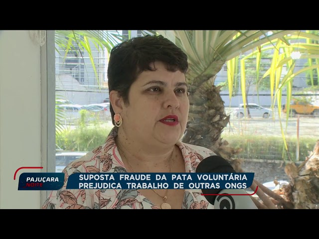 Suposta fraude da Pata Voluntária prejudica trabalho de outras ONGs