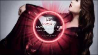 Tayr El Hob - Houda Saâd - INSTRUMENTALᴴᴰ (Karaoke) | Nassim Bentarka