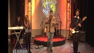 Rockaoke Live - Anyone who knows what love is (Irma Thomas cover)