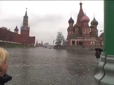 RUSIJA - Moskva