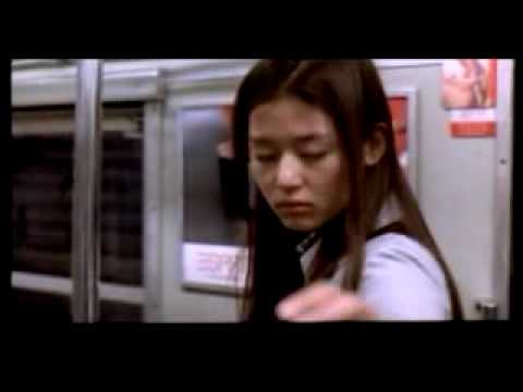 Think, My sassy girl japan