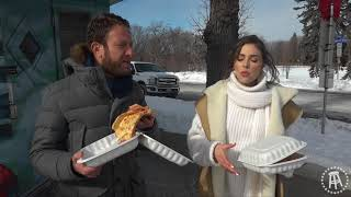 Barstool Pizza Review - Fat Lorenzo's With Special Guest Olivia Culpo