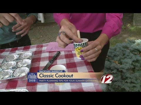 Tips for a Classic Cookout