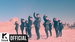 MV SF9  _ O Sole Mio