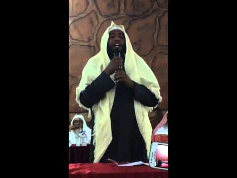 Oromo Muslim /Raayya Abbamaccaa