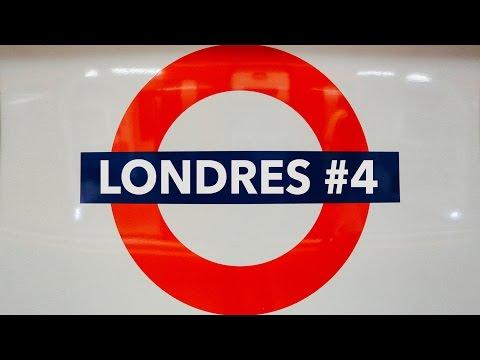 LONDRES #4 - SOHO, CHINATOWN, M&M'S WORLD