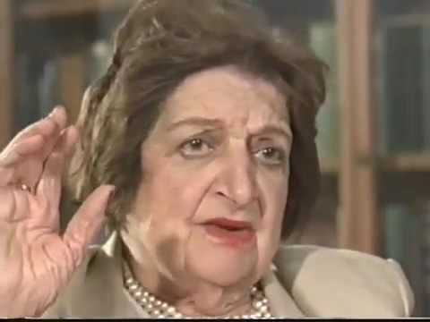 Helen Thomas Recollections 91102 Tape 1 Of 1 & Hell Bent For Election 1944 US Presidential