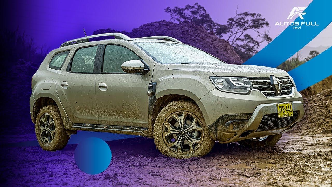 El Día que Renault Casi hace el SUV Perfecto | Nueva Duster