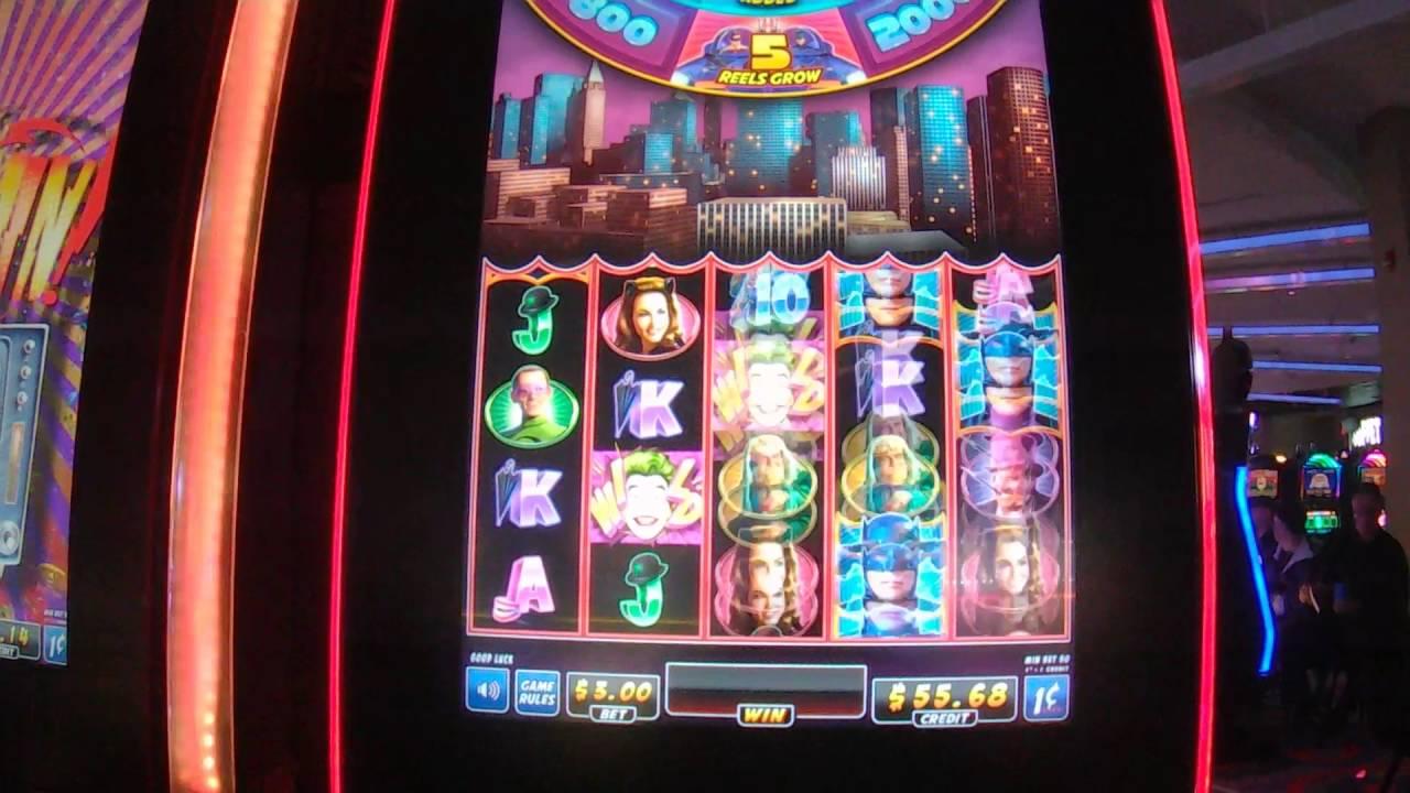 All Slots Casino Rogue