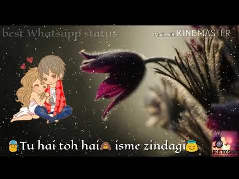 Tere Liye Duniya Chod Di Hai | Female | WhatsApp Status |