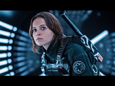 ROGUE ONE - A STAR WARS STORY | Trailer & Featurette [HD]