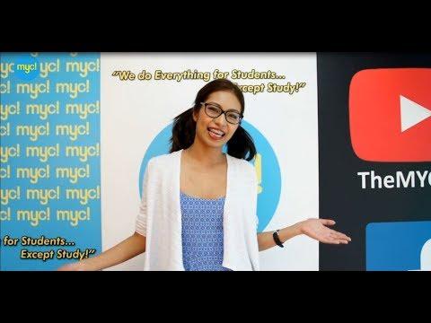 MYC!TV News Ep.19 - RM 14 Million Shopping Spree!