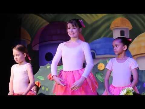 Wizard of Oz - Lullabye League & Lollipop Guild - Eden Christian Academy