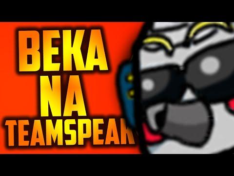 Kto głośniej kutas kozła! - Beka na TeamSpeak #17