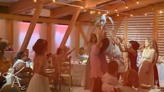 """Свадьба в Яхт-клубе """"Нептун"""" 22"""
