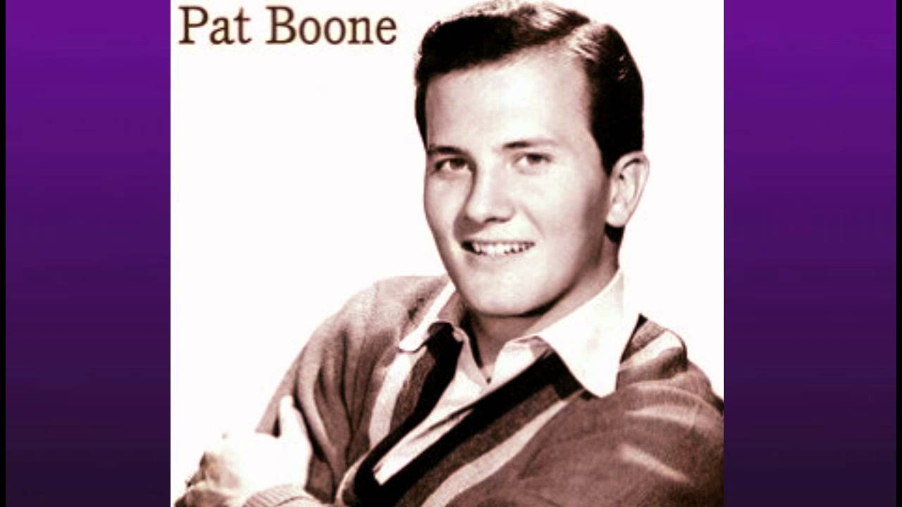 pat boone mp3