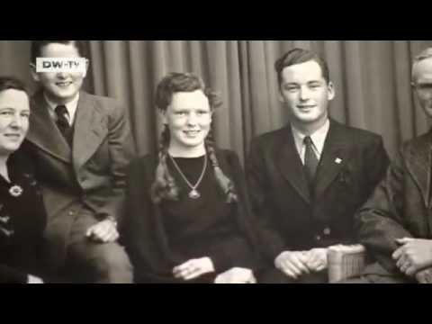 Deutschland: Schweizerkinder vor 60 Jahren  Europa Aktuell