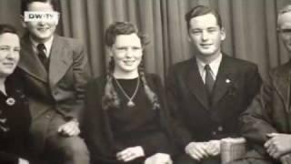 Deutschland: Schweizerkinder vor 60 Jahren | Europa Aktuell