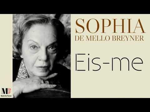 Eis-me | Poema de  Sophia de Mello Breyner com narração de Mundo Dos Poemas