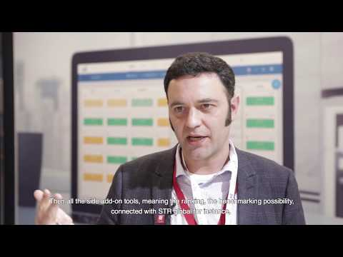 Jean Buche (Leonardo Hotels) About OTA Insight - Leader In Hotel Revenue Management