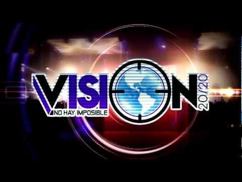 """Spot Congreso Juvenil VISIÓN 20/20 """"No hay imposible ..."""