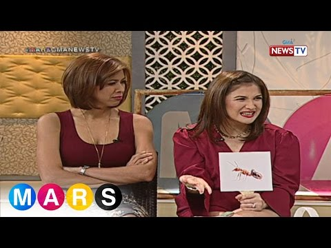 Mars Sharing Group: Camille Prats, Minsan Na Ring Niloko Ng Dating Karelasyon